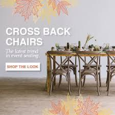 wholesale folding chairs folding tables chiavari chairs u0026 more