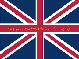 customs and traditions in the uk britain is of culture and