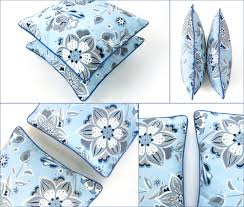 Cushion Covers Without Zips Quick Tip How Tapered Corners Make Square Pillows Sew4home