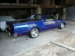 el camino lifted what is your dream el camino as in what would you like to do to