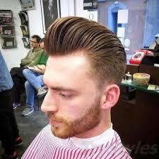 ronald reagan haircut 130 styling ideas for men pompadour haircut