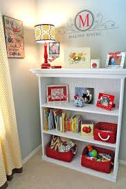 bookshelf ideas for kids best creative kids spaces images on room
