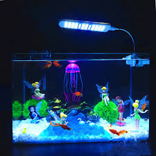 flower diy aquarium micro landscape small ornaments