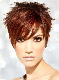pic of back of spikey hair cuts best 25 short spiky hairstyles ideas on pinterest spiky short