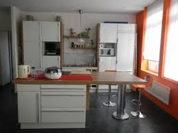 ilot central cuisine alinea tables de cuisine alinea table de cuisine bar haute