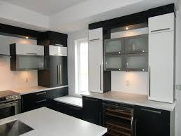 style de cuisine moderne cuisine kitchen renovation and installation cuisines verdun cabinet