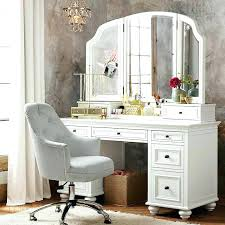 white makeup vanity table fancy white makeup vanity set somerefo org