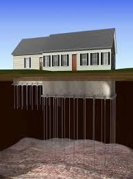 Basement Foundation Repair Methods by Foundation Cracks Repair In Wisconsin U0026 Illinois Foundation Wall