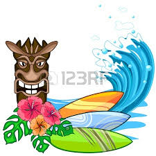 margarita time clipart tiki surfboard clipart luau party pinterest surfboards