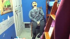 electrified maniac spirit halloween my spirit halloween death row youtube