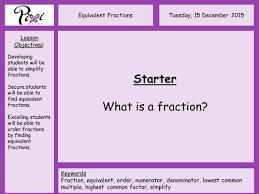 ordering fractions worksheet u0026 equivalent fractions 4th grade