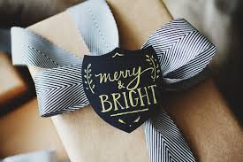 matte black wrapping paper gift wrapping inspiration simple sophistication for