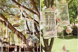 Bird Cage Decoration Unique Wedding Idea Birdcage Centerpieces Budget Brides Guide