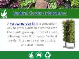 paps vertical gardens melbourne