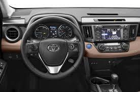 Toyota Rav4 2001 Interior 2016 Toyota Rav4 Hybrid Price Photos Reviews U0026 Features