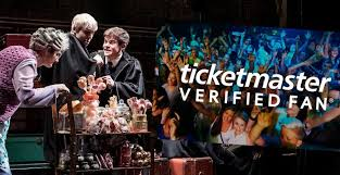 ticketmaster verified fan harry potter cursed child broadway ticket tips from someone who knows verified fan