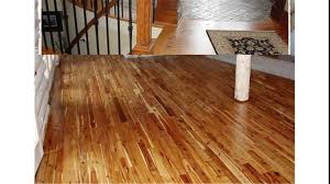 australian cypress hardwood flooring youtube