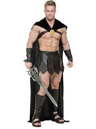 mens costume spartan legions cross shoulder men s costume
