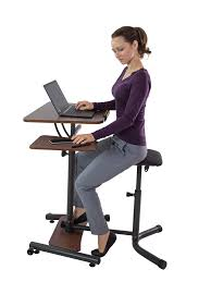 sit stand desk chair attractive sitting and standing desk with regard to sit stand height