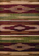 Striped Runner Rug Southwestern Runner Rugs Ebay