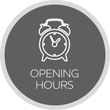 opening hours weston favell shopping
