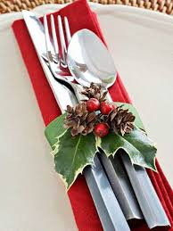 christmas napkin rings table linens 27 cute christmas napkin rings to polish the table decor shelterness