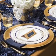 metallic gold disposable plastic forks smarty had a