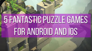 5 fantastic puzzle games for android and ios youtube