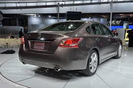nissan altima 2013 new price a video walkaround of the new 2013 nissan altima sedan