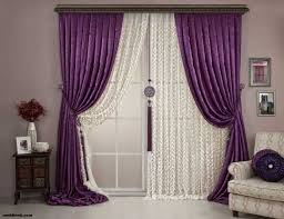 curtain design curtains design a curtain inspiration opt for purple curtains 25