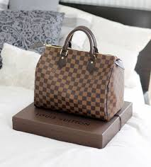 speedy si e social louis vuitton speedy 30 damier ebene canvas louis vuitton