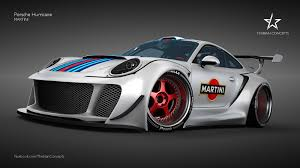 porsche martini porsche hurricane martini by mcmercslr on deviantart