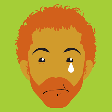 sad face animation gif gifs show more gifs