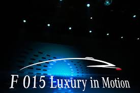 mercedes benz luxury in motion concept the mobile lounge pictures