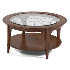 thomasville round coffee table furniture thomasville mission coffee and side tables design ideas
