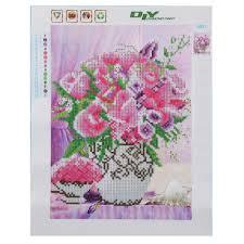 aliexpress com buy new diamond painting cross stitch mosaic 5d