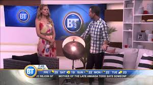 Design Trends For Your Home Breakfast Television Summer Design Trends For Your Home Youtube