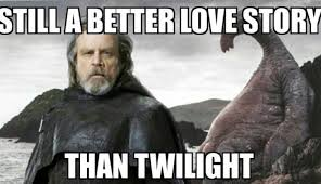 Twilight Meme - still a better love story than twilight meme xyz
