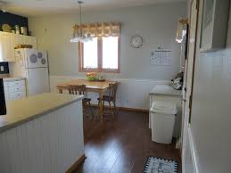 Roth And Allen Laminate Flooring The Kitchen Reveal In The Mixing Bowl