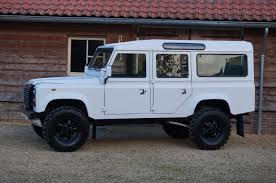 new land rover defender 2013 1985 land rover defender 110