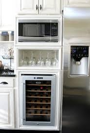 kitchen refrigerator cabinets modern kitchen cooler drawers kitchen built in cabinets pantry