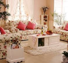Shabby Chic Decorating Ideas Pinterest by Romantic Decorating Romantic Shabby Chic Lounge Decorating