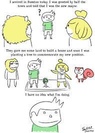 Animal Crossing New Leaf Memes - 283 best animal crossing comics images on pinterest videogames ha