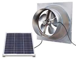 solar attic fans kennedy skylights