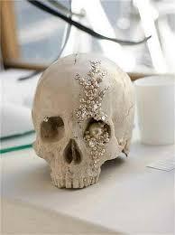 Skull Decor 25 Easy And Cheap Diy Halloween Decoration Ideas 2017
