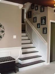 the full home tour photo walls wall galleries and love the