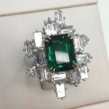 fine emerald rings images 10052 best jewelry never lie to me images gems jpg