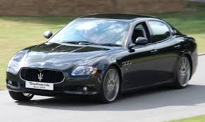 maserati door four door masserati the answer is on motoring by excite uk