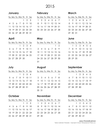 2015 yearly calendar download 2017 calendar with holidays