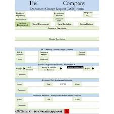change request form sample software request form 9 examples in